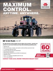 Massey Ferguson Demo Program: Register Now